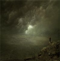 STORM GATE by SHUME-1