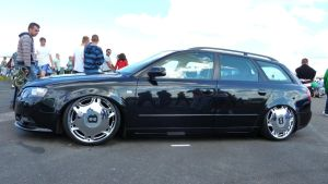 Slammed To The MAX by Arek-OGF