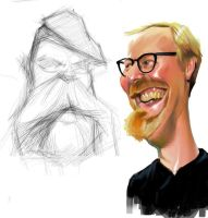 Mythbusters sketch by Marhahering