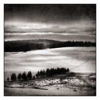 Cold melancholia 3 by slygarde