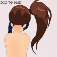 MMD- R pony-DOWNLOAD by MMDFakewings18
