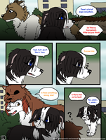 Chernobyl Curs - page 19 by InuHoshi