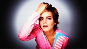 Emma Watson Wild Child by Dave-Daring
