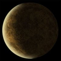 Desert Planet - Resource by meta474