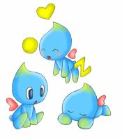Chao by SONIXA