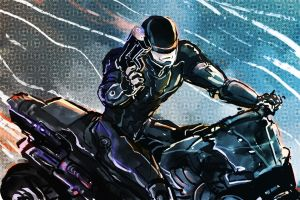 RoboCop 2014 by Cocoz42