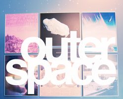 outerspace. by DntFearThReapr