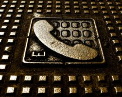 Telephone Image 324133 by StockProject1