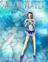 Sailor Water by SailorDream