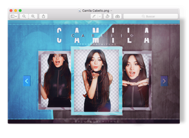 +0001   CAMILA CABELLO PACK PNG by SpendAdayWithMe