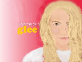 Glee: Quinn Fabray (AFTER) by ArtsyCatsy