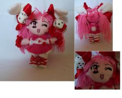 Rabi En Rose Dollie by AshFantastic