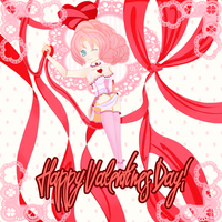 Valentine's Day by Marritime