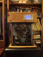 Steampunk Style PC 2nd image by SpamDragon