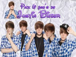 Justin Bieber PNG pack by Cata-Belieber