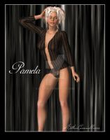 Pamela 2 Request by Ecathe