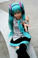 +Photoshoot Vocaloid 02 by sanodesign