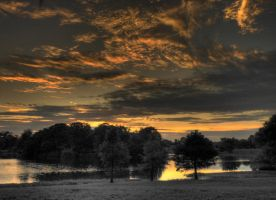 Light Over A Darkened Land by BloodyMinded6