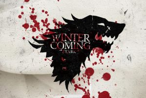 Winter is coming by Contxu