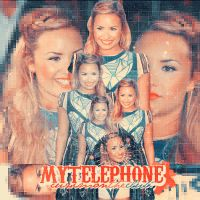 +MyTelephone[GIF] by Causeimashiningstar