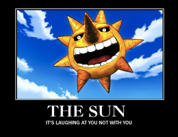 .:Soul Eater-The sun:. by The-fandom-alchemist