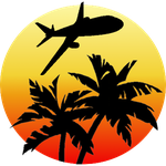 Palm Tree Airlines Logo Edit by TacoApple99