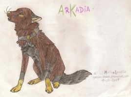 ArKadia by Marina-Okami