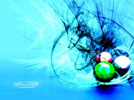 Sphere Fussion 2 by maurici0