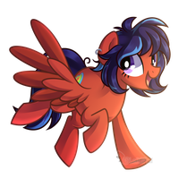 Comm: Scout Skies by Left2Fail