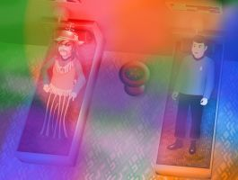 Discovering New Frontiers by hyperjet