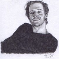 Ralph Fiennes by b00snuffles13