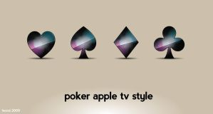 poker appletv style by hezral