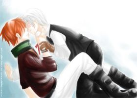 I'm Home, Lavi by punyaaan