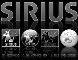 SIRIUS for OD by PoSmedley