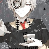 OC--- Crow by zxs1103