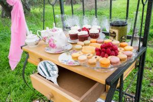 Spring Brunch by A-Glass-Brightly