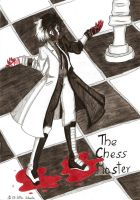 The Chess Master by Lukusta