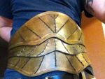 Altair Belt commission by Forcebewitya