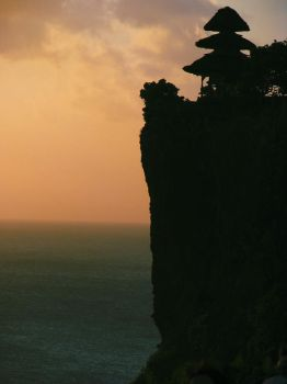 uluwatu by sweetLouisiana