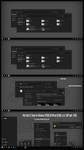 After Dark CC Theme For Win10 Anniversary Update6 by Cleodesktop