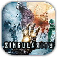 Singularity Game Icon by Wolfangraul
