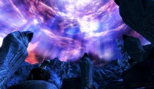 Sovngarde by Zsuccubus