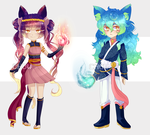 Adopts [OPEN] Set Price Added by Chows-adopts