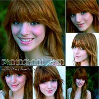 Photoshoot 10 Bella Thorne by AyelenEditions
