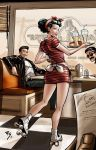 Pin-Up_010 by FelipeCagno