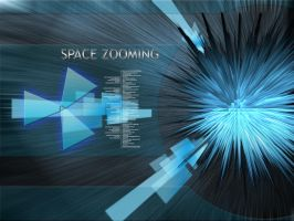 - Space Zooming - by greenpuddle