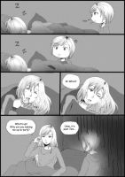 Wandering [Page 7.] by SilentSnow777