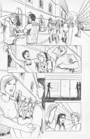 Duality pg 1 pencils by jep0y