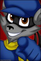 Sly Needs You! by Verona7881