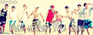 ZE:A - Fun under the sun by ymginete